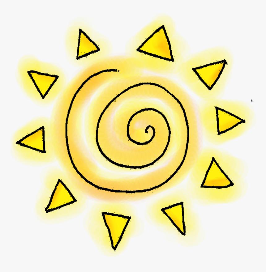 Free Summer Time Clipart - Summer Clip Art, HD Png Download , Transparent  Png Image - PNGitem