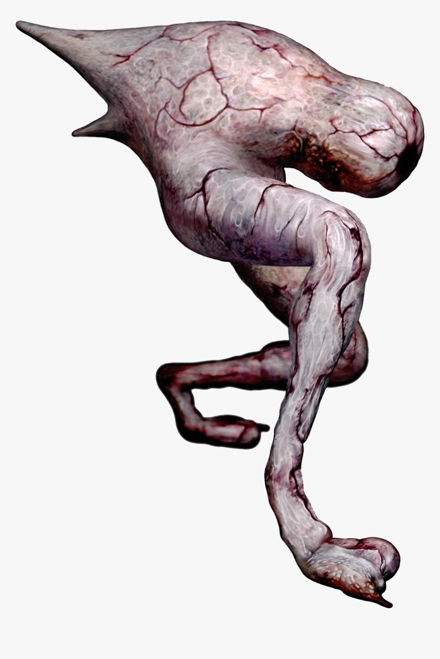 Silent Hill Monsters Hd Png Download Transparent Png Image Pngitem