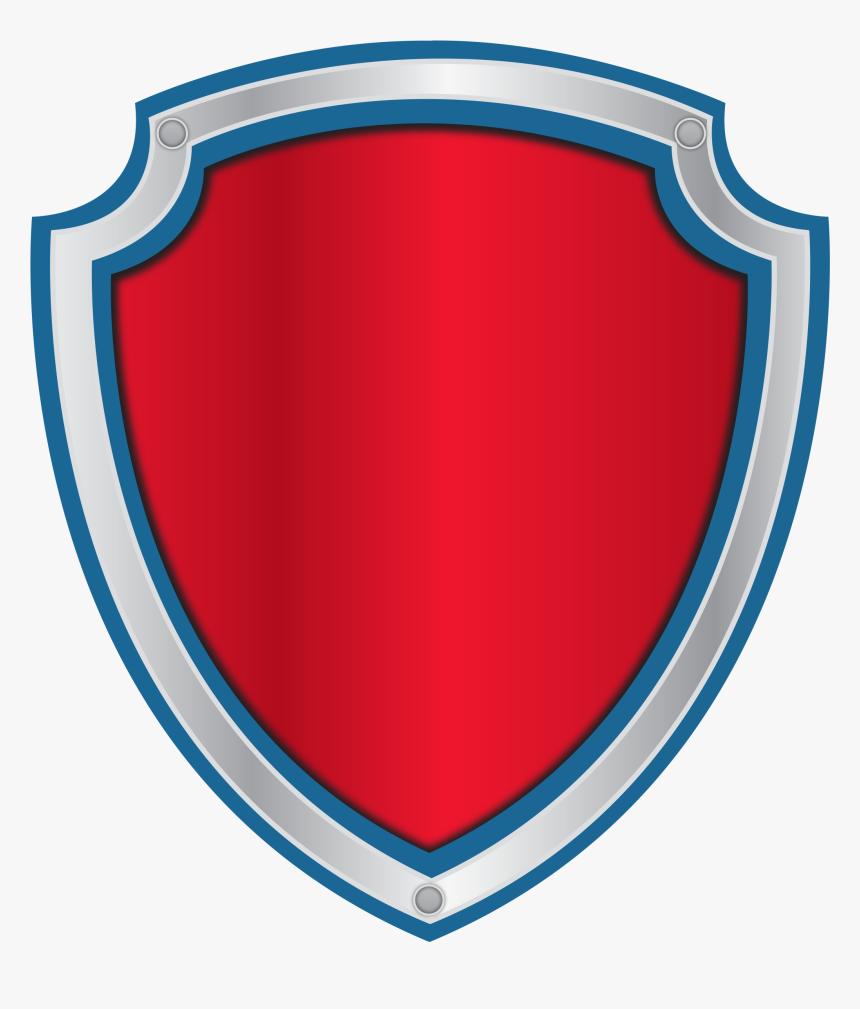paw patrol shield png  paw patrol logo png transparent