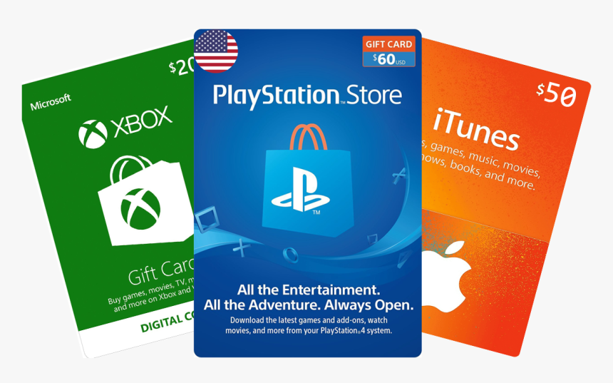 Buy Your Gift Cards Now Playstation Gift Card 20 Hd Png Download Transparent Png Image Pngitem