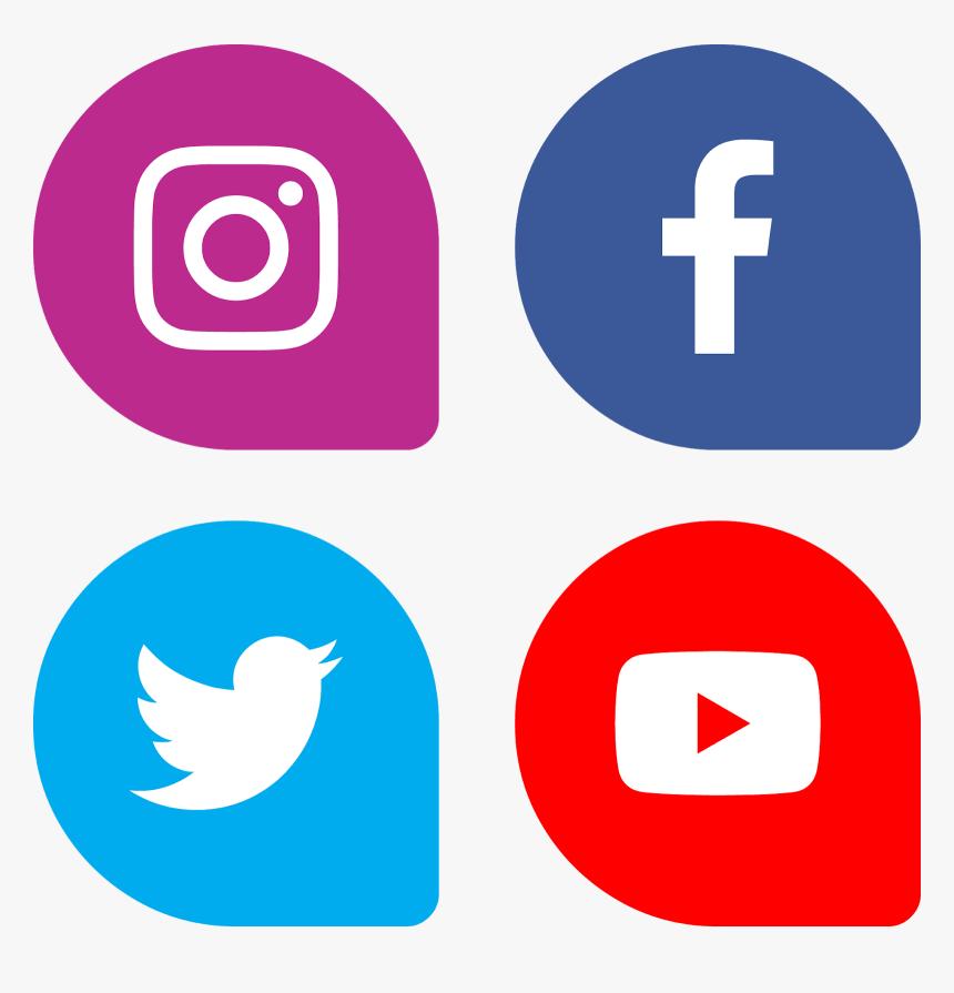 Instagram Logo Png Twitter Logo Facebook Instagram Png
