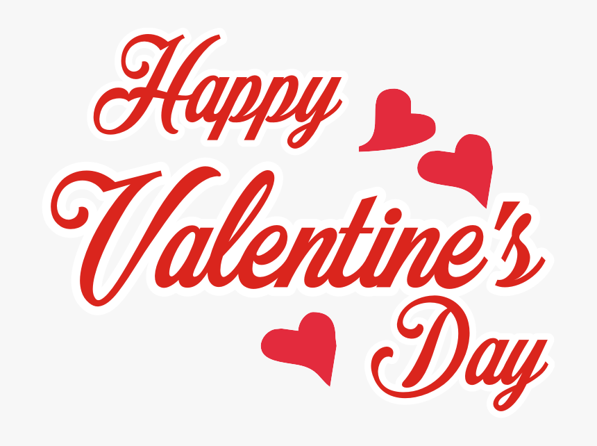Happy Valentines Day Png Clipart Happy Valentine Day Png Transparent Png Transparent Png Image Pngitem