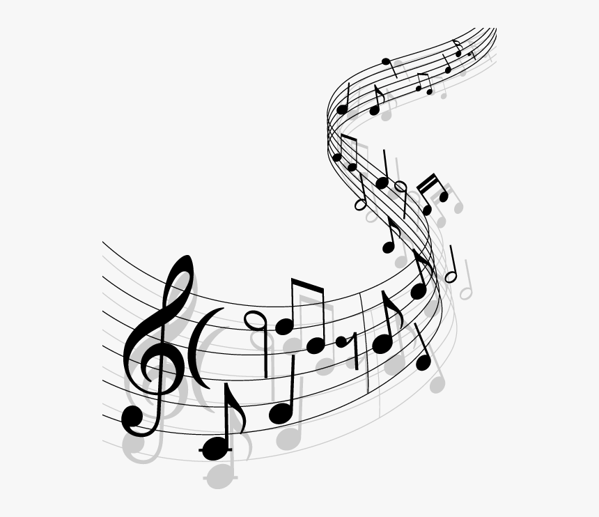 Music - Listening To Music No Background - Free Transparent PNG Clipart  Images Download