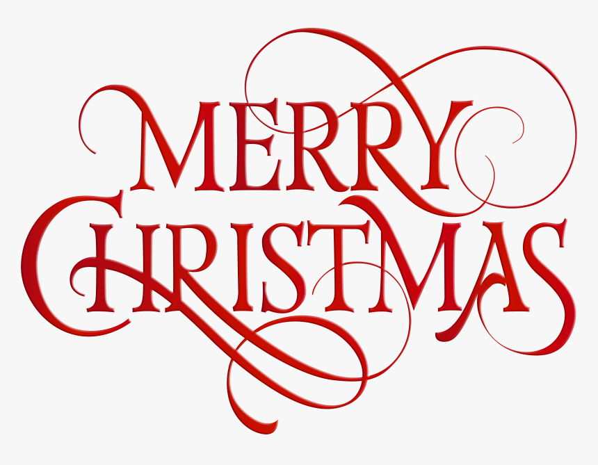 15+ Merry Christmas Font