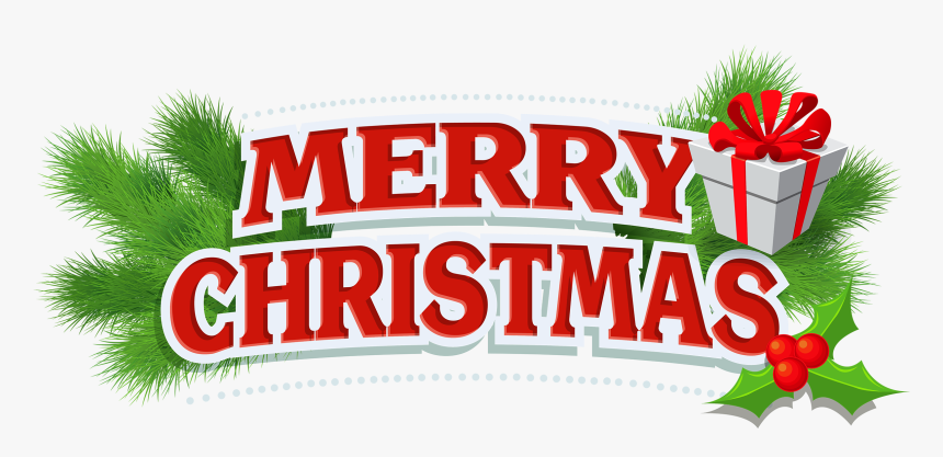 merry christmas decor with gift png clipart merry christmas text png transparent png transparent png image pngitem merry christmas text png transparent