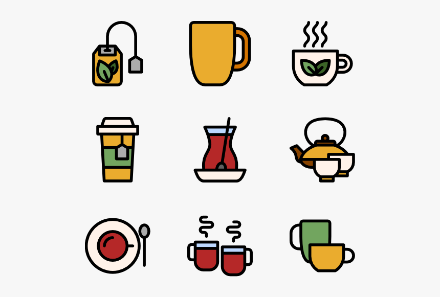 26+ Tea Icon Transparent
