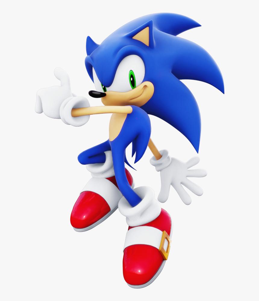 Transparent Sonic 4 Png Sonic The Hedgehog Png Png Download Transparent Png Image Pngitem