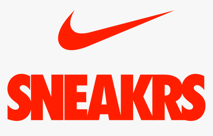 Logo Nike Rojo Png Png Download Graphic Design Transparent