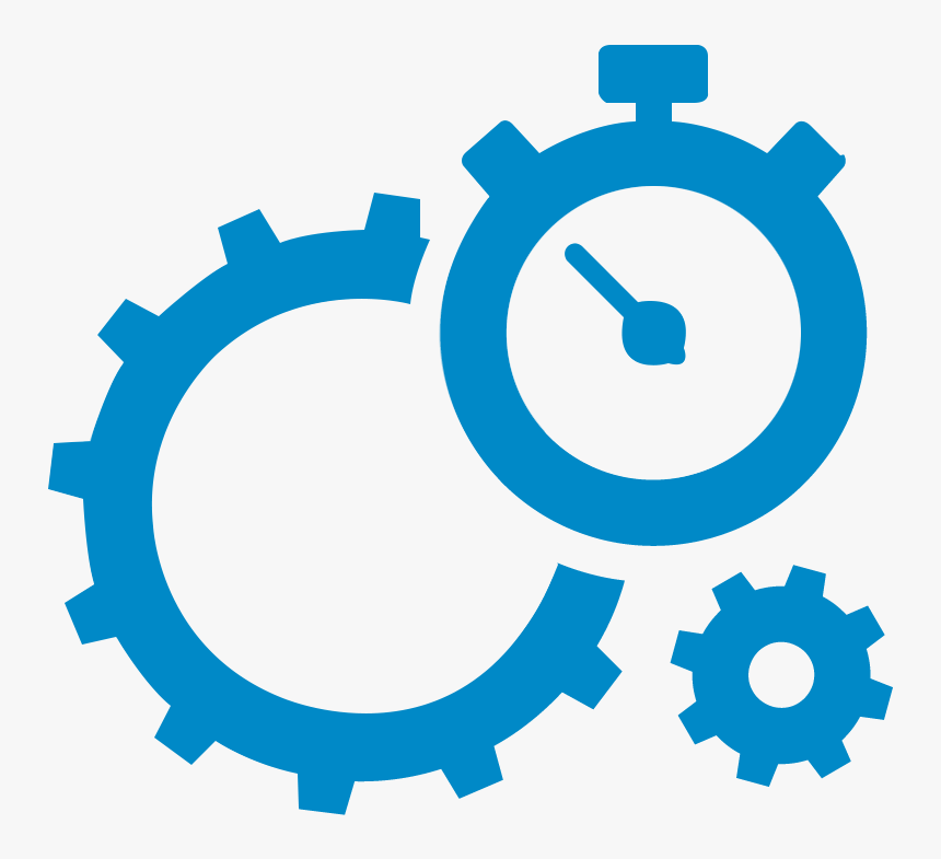 Transparent Testing Icon Png - Robotic Process Automation Icon ...