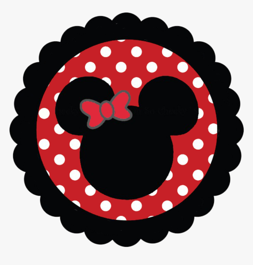 Mickey Mouse Face Clip Art Red Minnie Mouse Head Hd Png Download Transparent Png Image Pngitem