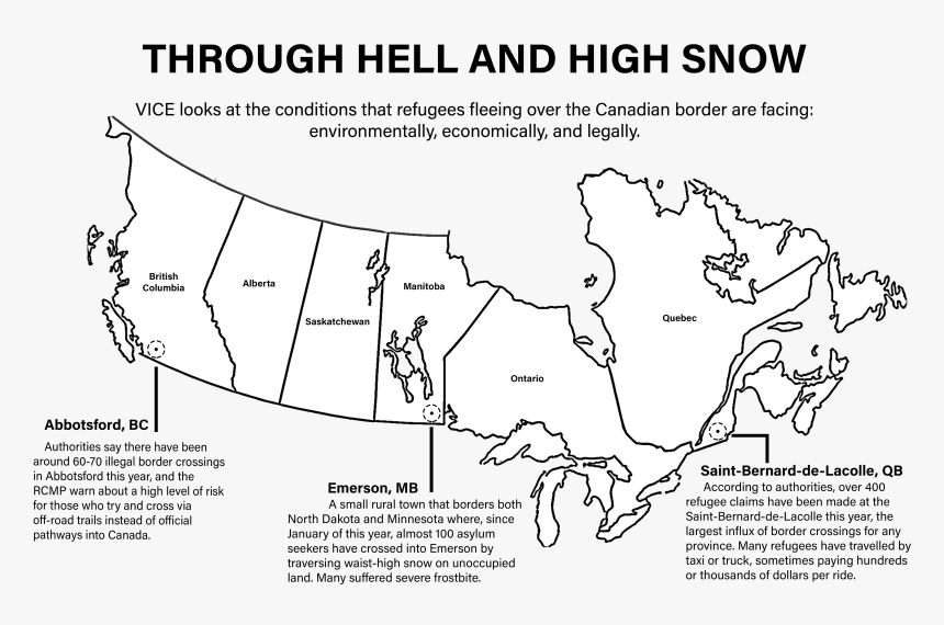Canada Map Blank Pdf Hd Png Download Transparent Png