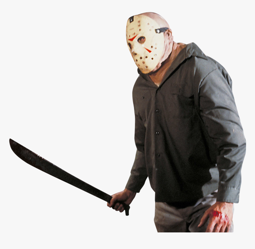 Friday The 13th Part 3 Jason Png Transparent Png Transparent Png Image Pngitem