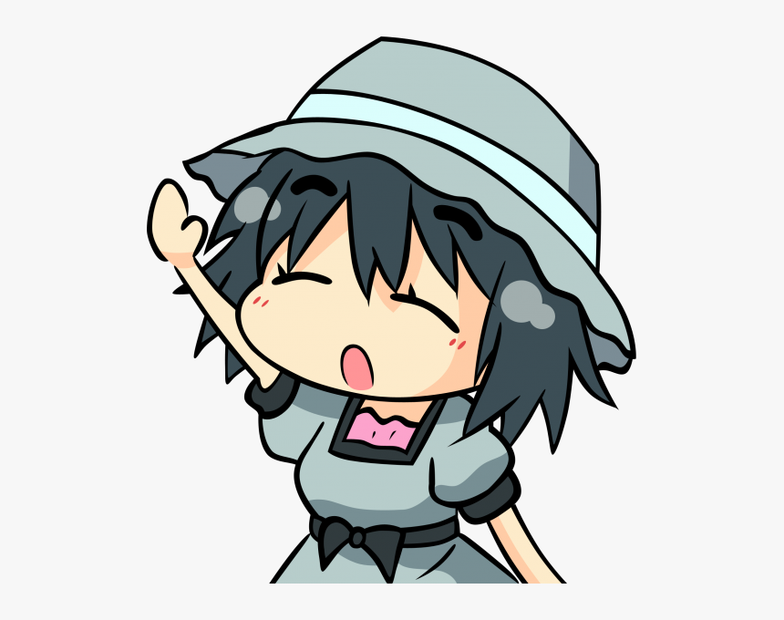 Stickers Para Whatsapp Anime Hd Png Download Transparent Png Image Pngitem