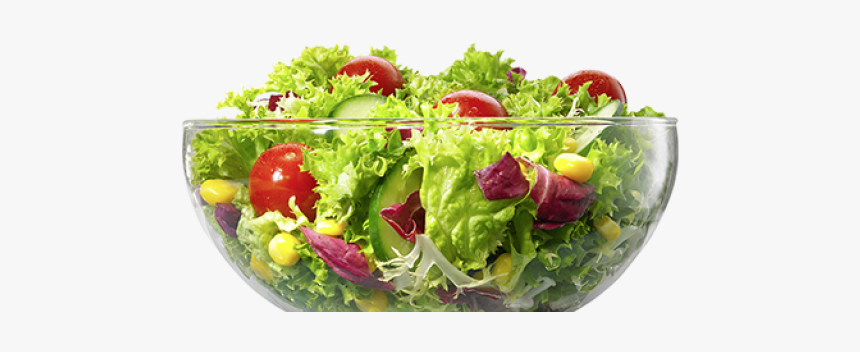 Salad Png Transparent Images Green Salad Burger King Png Download Transparent Png Image Pngitem