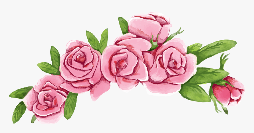 Transparent Rose Vector Png Vector Flower Crown Png Png Download Transparent Png Image Pngitem See more ideas about flower crown, cartoon, icon. transparent rose vector png vector