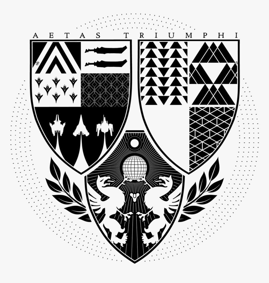 Destiny 2 Logo ~ news word