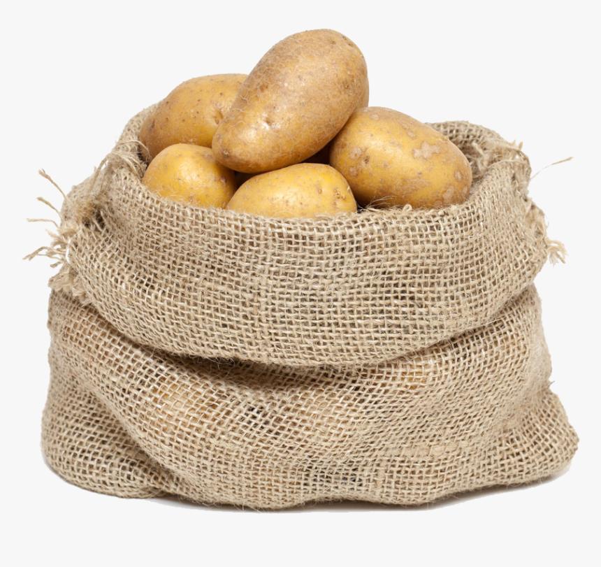 Transparent Potato Clipart Sac De Pommes De Terre Hd Png Download Transparent Png Image Pngitem
