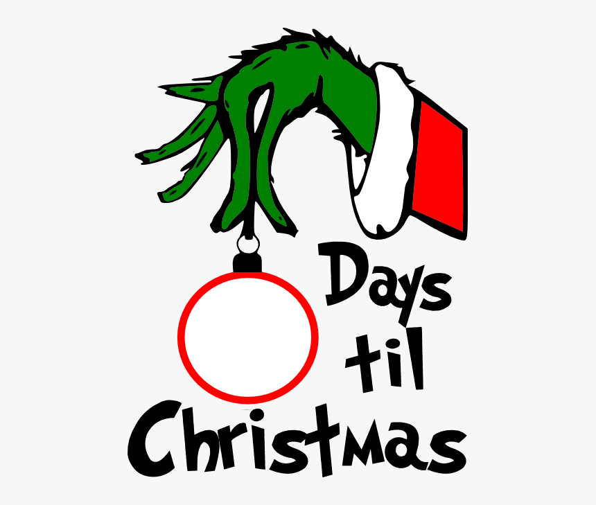 Grinch Face Png For Vinyl On Crocut Grinch Countdown To Christmas Svg Transparent Png Transparent Png Image Pngitem