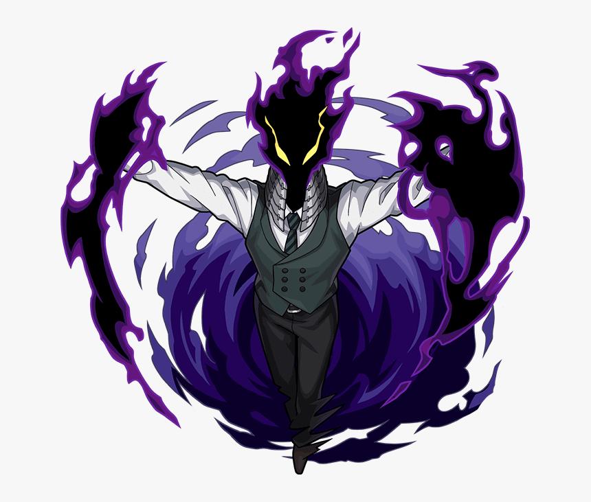 My Hero Academia Kurogiri