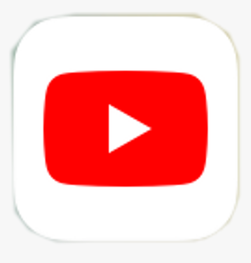 App Logo Youtube Freetoedit Youtube Tv Icon Ios Hd Png Download Transparent Png Image Pngitem