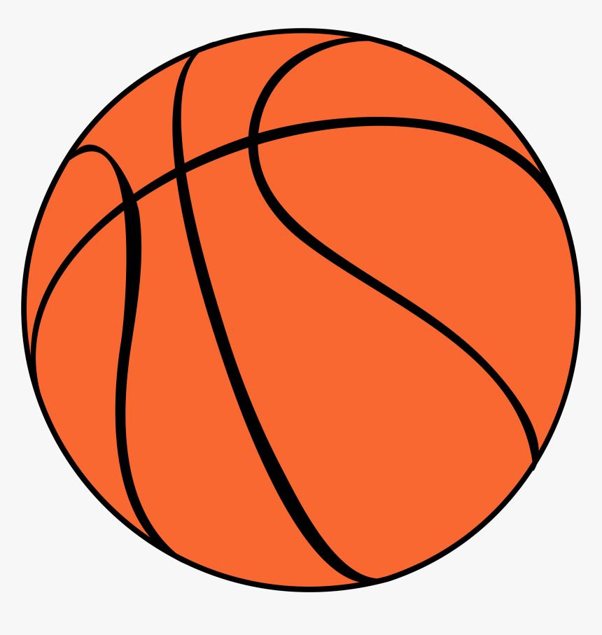 Basketball Clip Art Transparent Basketball Clipart Png Png Download Transparent Png Image Pngitem