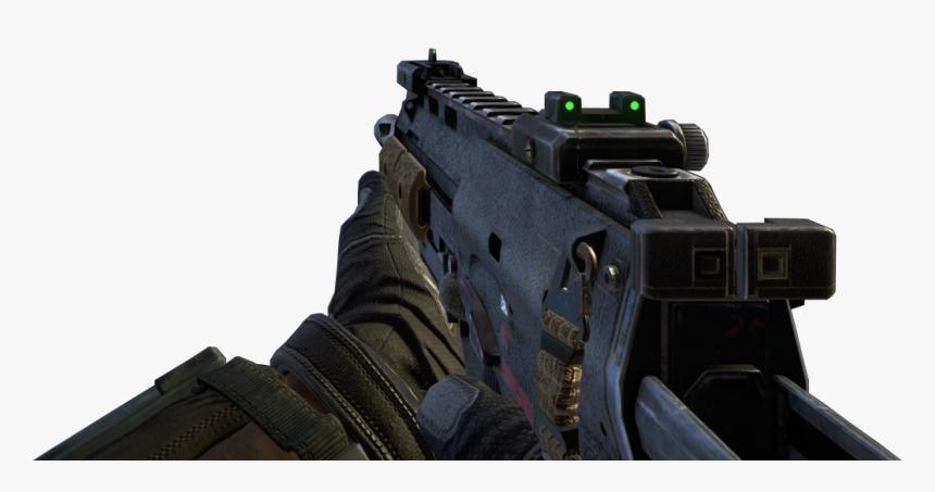 Cod Gun Png Call Of Duty Gun Png Transparent Png Transparent