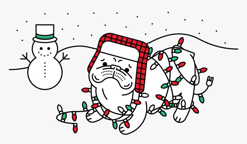 Tangled Christmas Lights Png Cartoon Transparent Png Transparent Png Image Pngitem