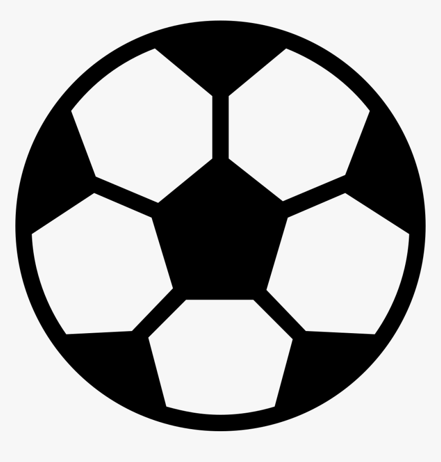 Soccer Ball Soccer Ball Icon Png Transparent Png Transparent Png Image Pngitem