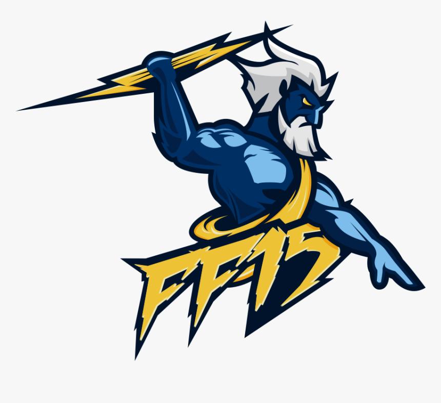 Zeus Lightning Bolt Logo Hd Png Download Transparent Png Image Pngitem