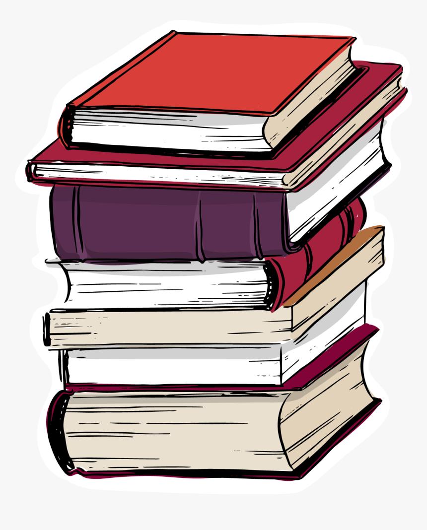 Cartoon Books Png Download Transparent Background Books Cartoon Png Png Download Transparent Png Image Pngitem