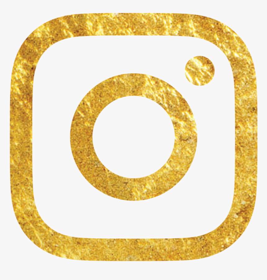 Instagram Logo Png Gold Eye Candy Photograph