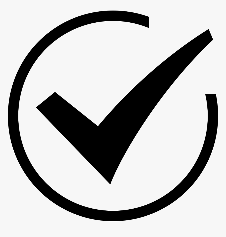 Check Mark Png - Check Mark Icon Png, Transparent Png , Transparent Png Image - PNGitem