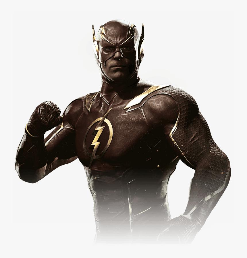 Villains Wiki Flash Injustice 2 Hd Png Download Transparent