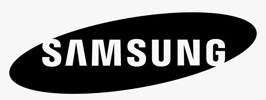 Samsung Logo Black And White Wallpaper Samsung Logo Png Black