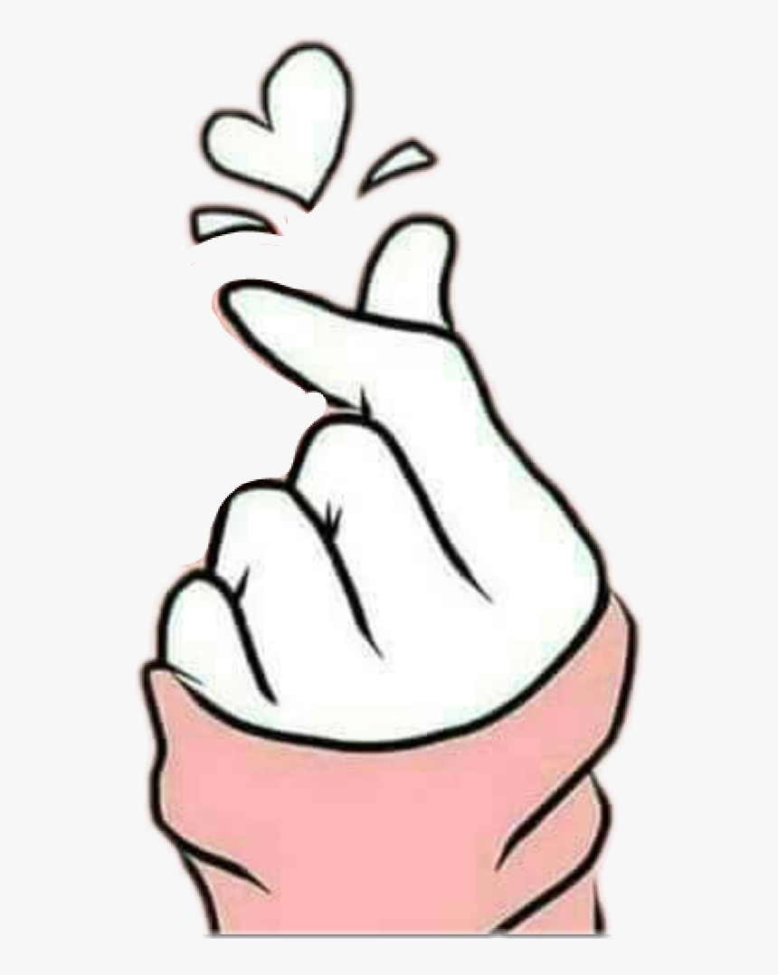 Transparent Cute Love Png Love Sign In Korea Png Download Transparent Png Image Pngitem Download free hand emoji png with transparent background. transparent cute love png love sign