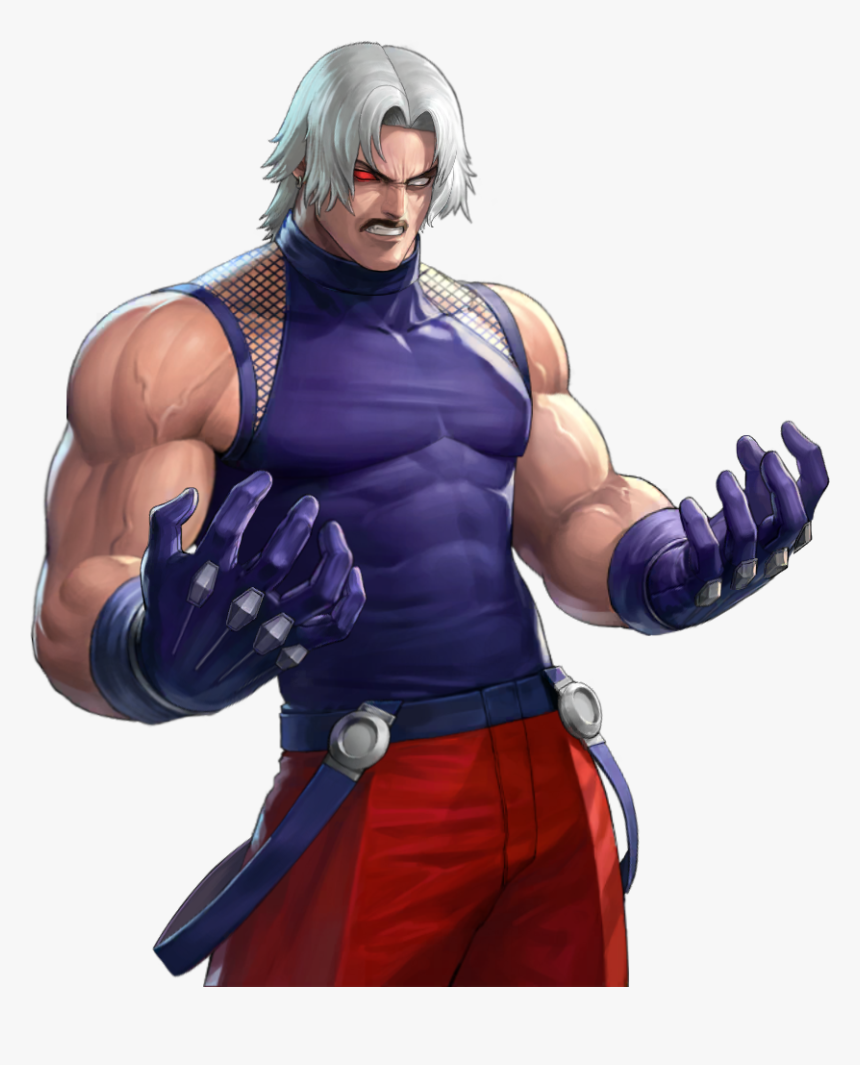 The King Of Fighters All Star Wiki Omega Rugal Kof 98 Hd Png