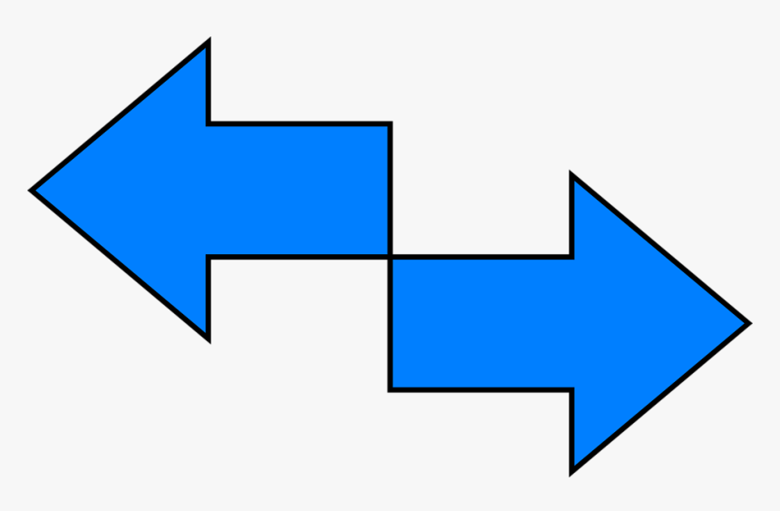 Free Stock Photos Animation Two Way Arrow Gif Hd Png Download Transparent Png Image Pngitem