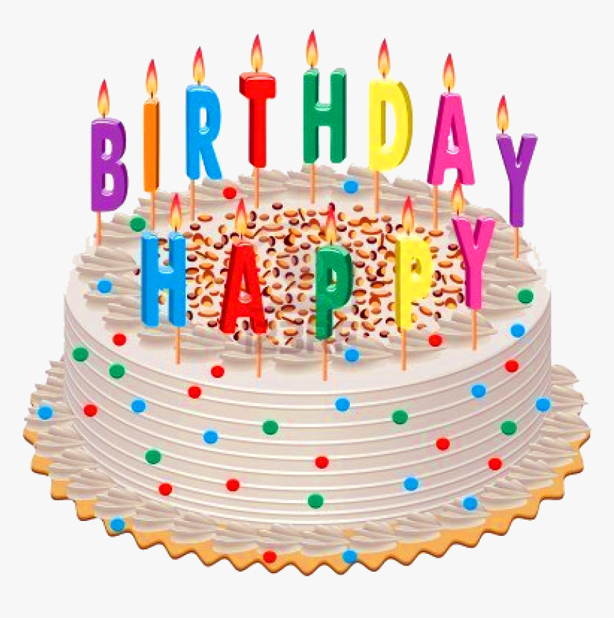Awesome Cake Png Images Transparent Free Download Happy Birthday Cake Personalised Birthday Cards Bromeletsinfo