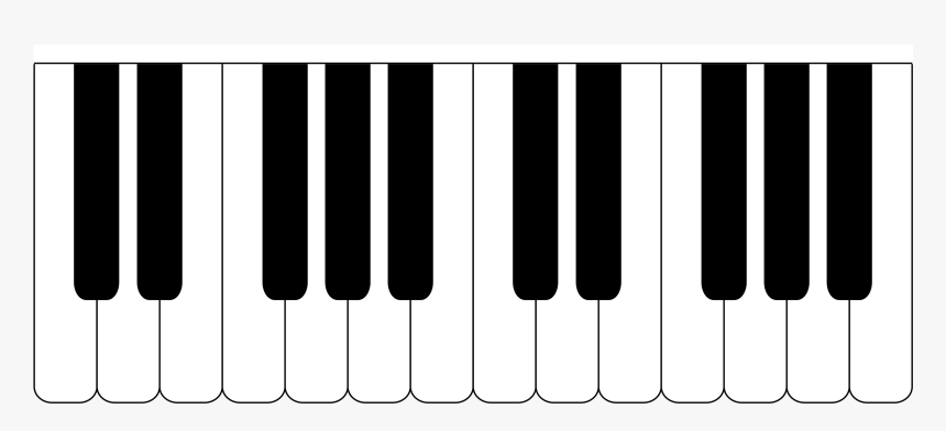 Digital Piano Electronic Musical Instruments Musical Piano Keyboard Silhouette Hd Png Download Transparent Png Image Pngitem