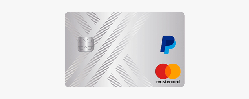 Paypal Extras Credit Card, HD Png Download , Transparent Png Image