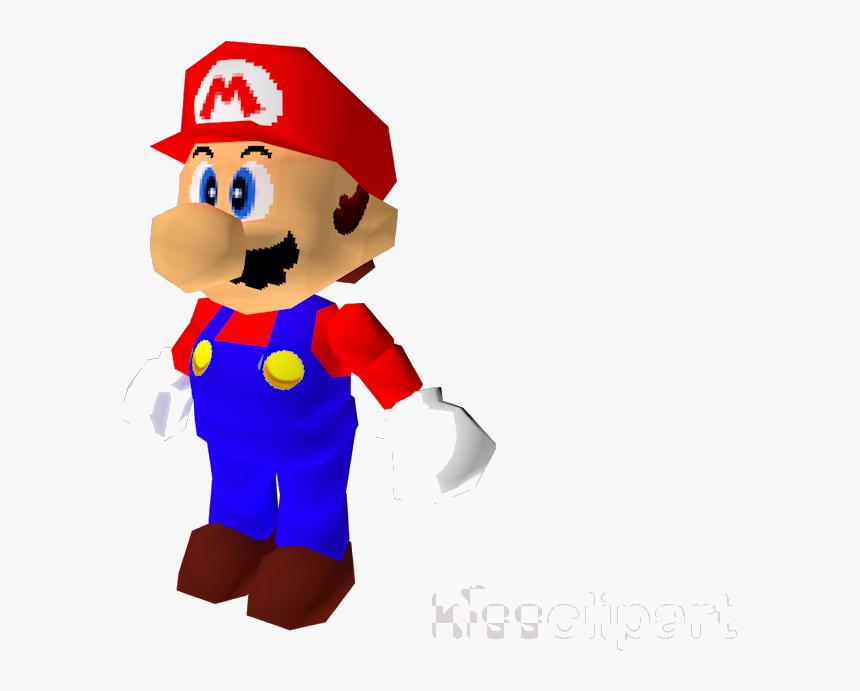 Mario Super Clipart Nintendo Luigi Transparent Png Star