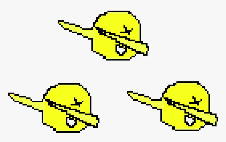 Dab Emoji Pixel Art Hd Png Download Transparent Png Image