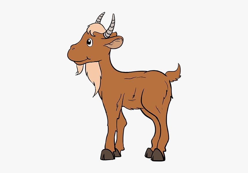 Goat Clip Art