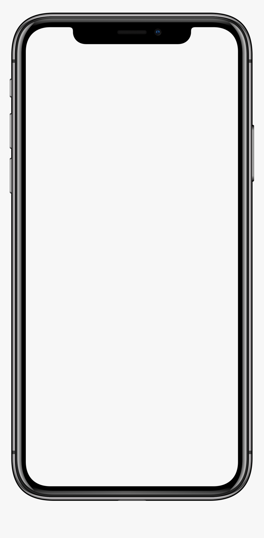 Transparent Black Line Png Blank White Screen Of Iphone X Png Download Transparent Png Image Pngitem Large collections of hd transparent black line png images for free download. transparent black line png blank