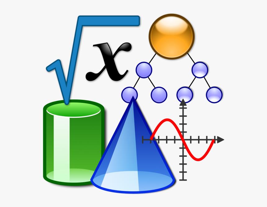 Mathematical Game Mathematical Problem Algebraic Equation - High School Math Clipart, HD Png Download