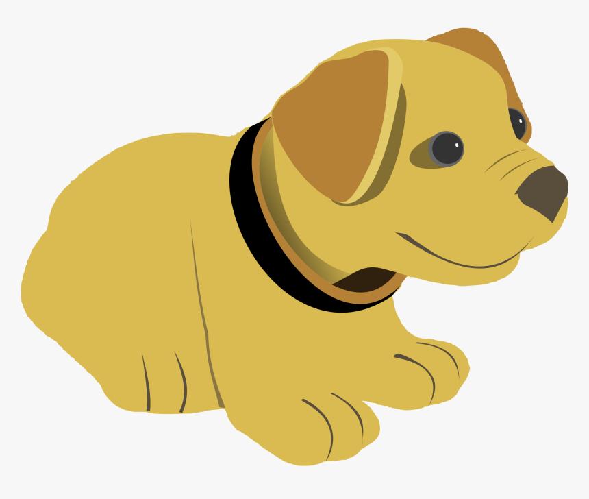 A Cute Dog Clip Arts Anjing Kartun Lucu Png Transparent Png Transparent Png Image Pngitem