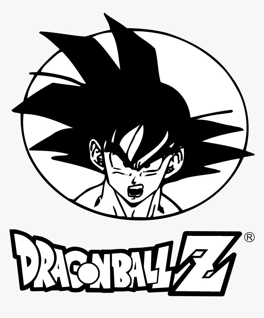 Dragon Ball Z Logo Png Transparent Png Transparent Png Image
