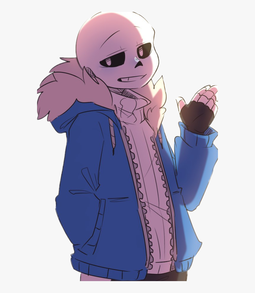 Transparent Sans Clipart Undertale Sans Hd Png Download