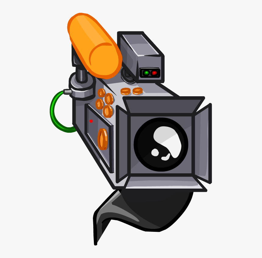 Free Movie Camera Transparent, Download Free Clip Art, Free Clip Art on  Clipart Library
