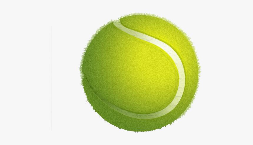 Tennis Ball Clip Art